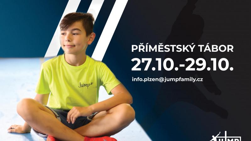 Podzimní příměstský tábor 27.10.-.29.10.